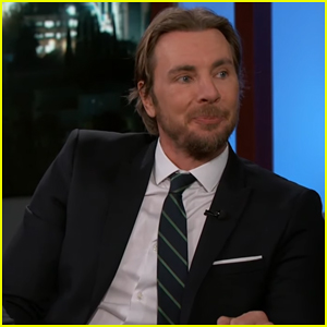 Dax Shepard Reveals On 'Kimmel' That He Once Made Love To Jell-O - Watch Here!