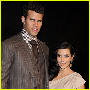 Kim Kardashian's BFF Clears Up Those Kris Humphries Conversation Rumors, Reveals What They Actually Spoke About