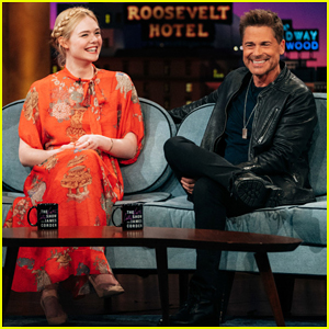 Rob Lowe Reveals He Passed Up a Huge 'Grey's Anatomy' Check - Watch Here!