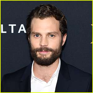 Jamie Dornan to Star in 'Carmen' with Melissa Barrera!