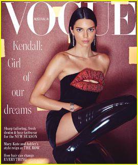 Kendall Jenner Opens Up About Her Private Relationship With Ben Simmons
