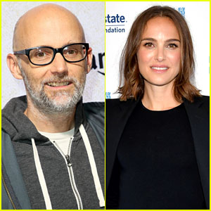 Moby Cancels Book Tour Amid Natalie Portman Controversy
