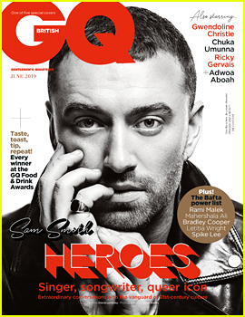 Sam Smith Feels 'Very Inexperienced' In His Romantic Life