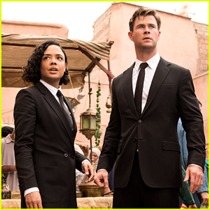 Is There a 'Men in Black: International' End Credits Scene?