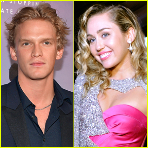 Cody Simpson's Rep Releases Statement on Miley Cyrus Romance: 'They're Both Sober' & 'Spending Time Together'