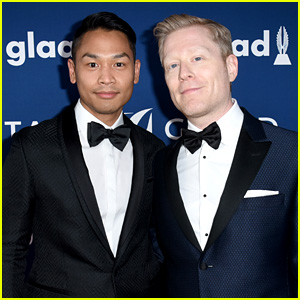 'Star Trek: Discovery' Star Anthony Rapp & Ken Ithiphol Are Engaged!