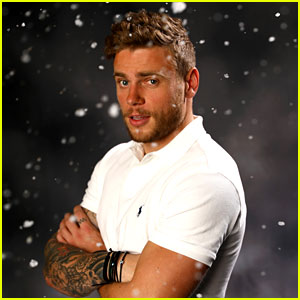 Gus Kenworthy Will Compete for Great Britain at 2022 Olympics