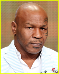 Mike Tyson's Body Is Totally Shredded in This New Video - Watch!