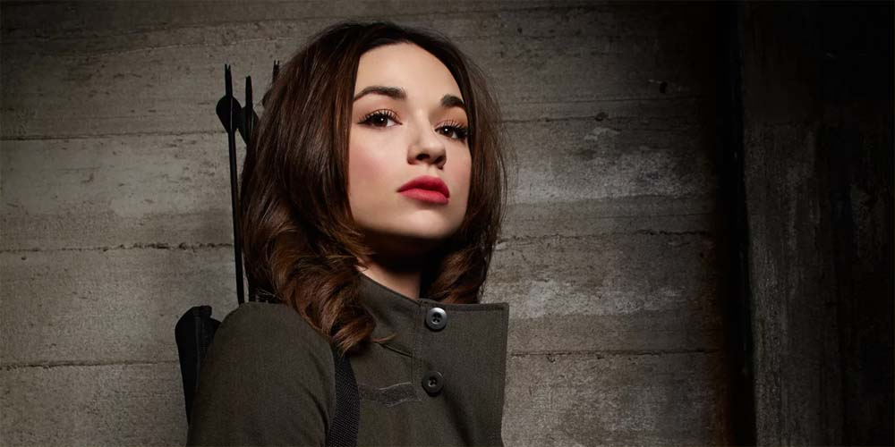 Image result for CRYSTAL REED