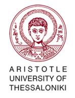 Image result for Aristotle University of Thessaloniki