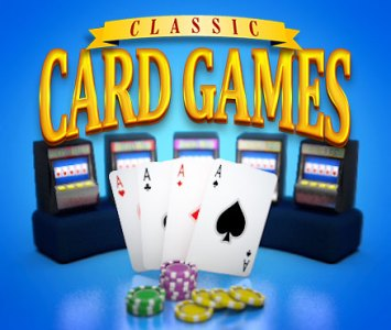 Classic Card Games   Nintendo 3DS download software   Games   Nintendo Classic Card Games