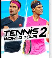Tennis World Tour 2 Switch NSP XCI