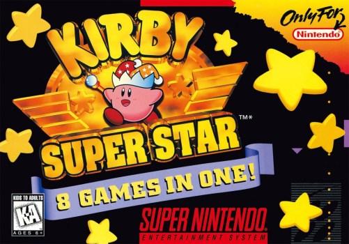 Entrevista con desarrolladores de juegos para Nintendo Classic Mini: SNES –  Parte 6: Kirby Super Star | Noticias | Nintendo