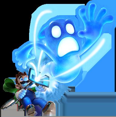 NSwitch LuigisMansion3 Overview Gadget Char2 - Recensione Luigi's Mansion 3