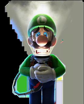 NSwitch LuigisMansion3 Overview Intro Char Luigi - Recensione Luigi's Mansion 3