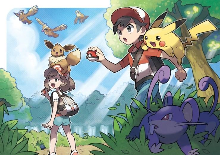 CI_NSwitch_PokemonLetsGoPikachuPokemonLetsGoEevee_02_PRart_WithPartnerPokemon_RGB_300dpi.jpg