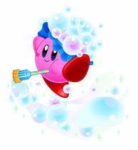 Kirby 25th Anniversary Copy Ability Global Poll Nintendo