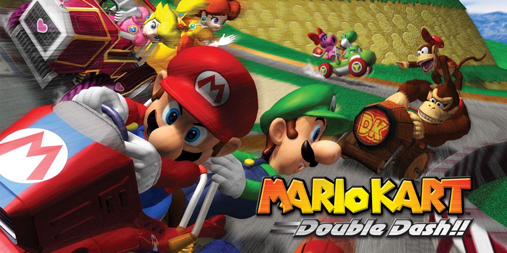 Mario Kart: Double Dash!! | Nintendo GameCube | Games | Nintendo