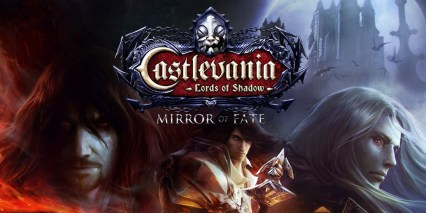Image result for castlevania lords of shadow mirror of fate