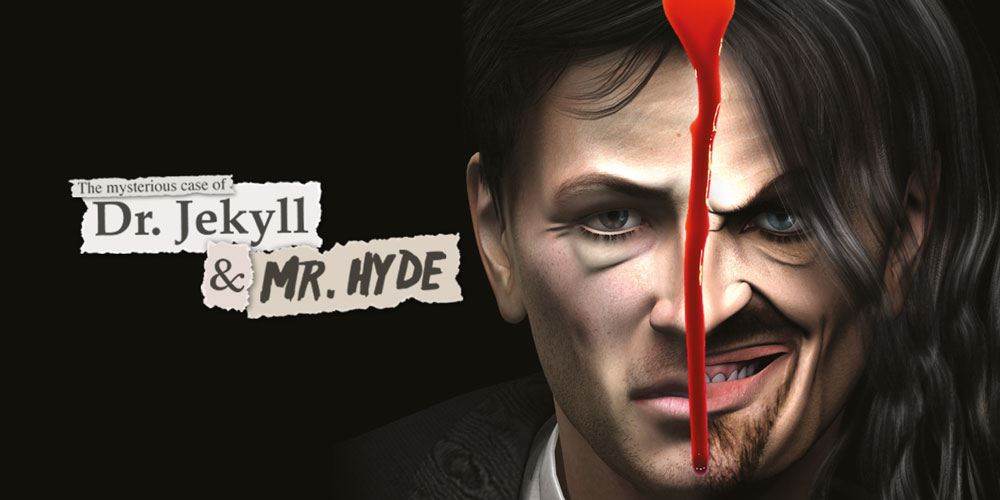 The Mysterious Case Of Dr Jekyll Amp Mr Hyde Nintendo