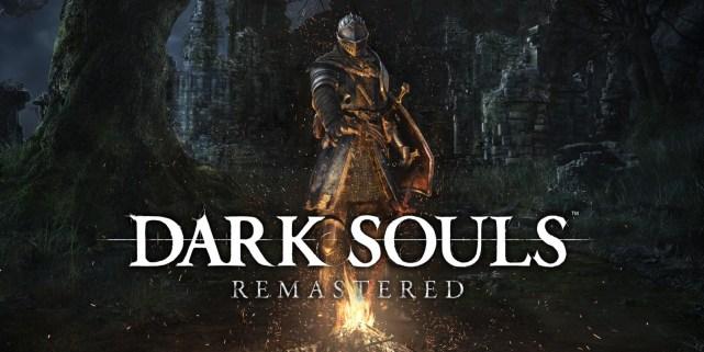 Resultado de imagen para dark souls remastered