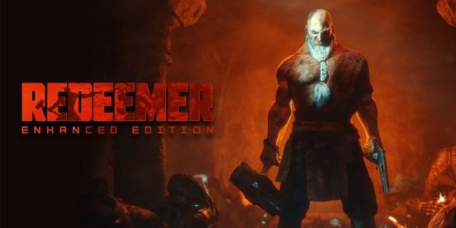 Redeemer: Enhanced Edition | Nintendo Switch | Juegos | Nintendo
