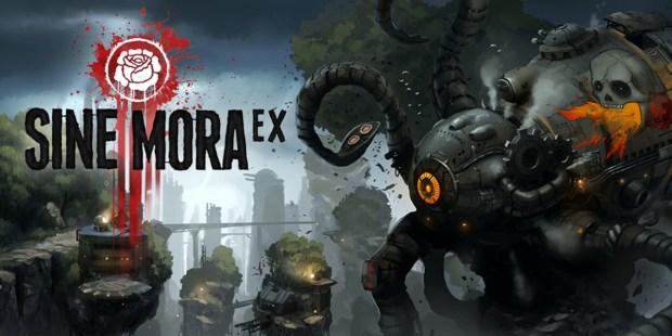 Image result for Sine Mora EX Game Free Download