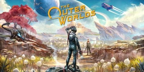 Resultado de imagen para switch The Outer Worlds