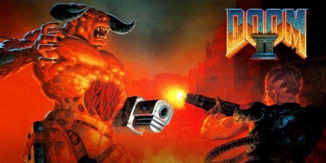 DOOM II (Clásico) | Programas descargables Nintendo Switch | Juegos |  Nintendo