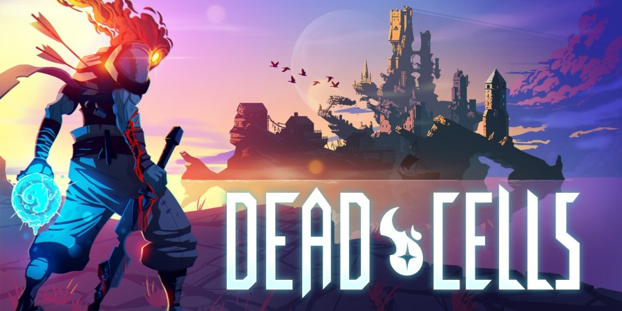 Image result for Dead Cells nintendo.com