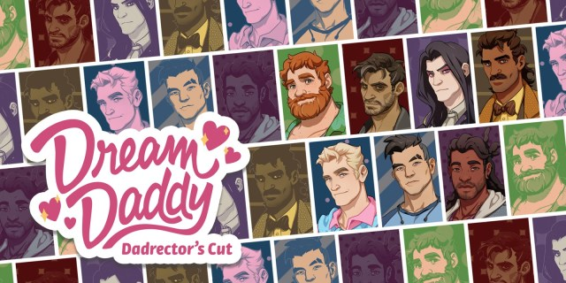 Dream Daddy: A Dad Dating Simulator | Programas descargables ...