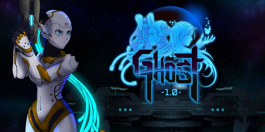 Image result for Ghost 1.0 nINTENDO.COM