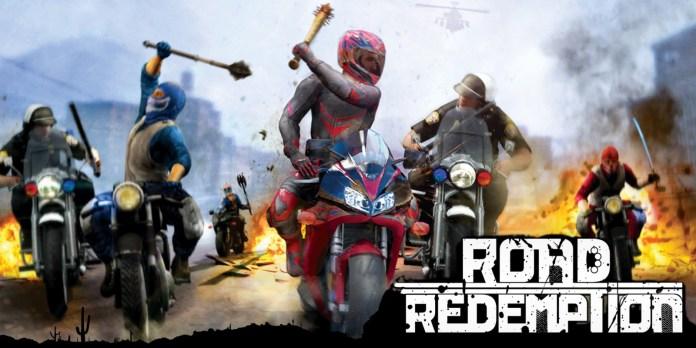 Road Redemption | Nintendo Switch download software | Games | Nintendo