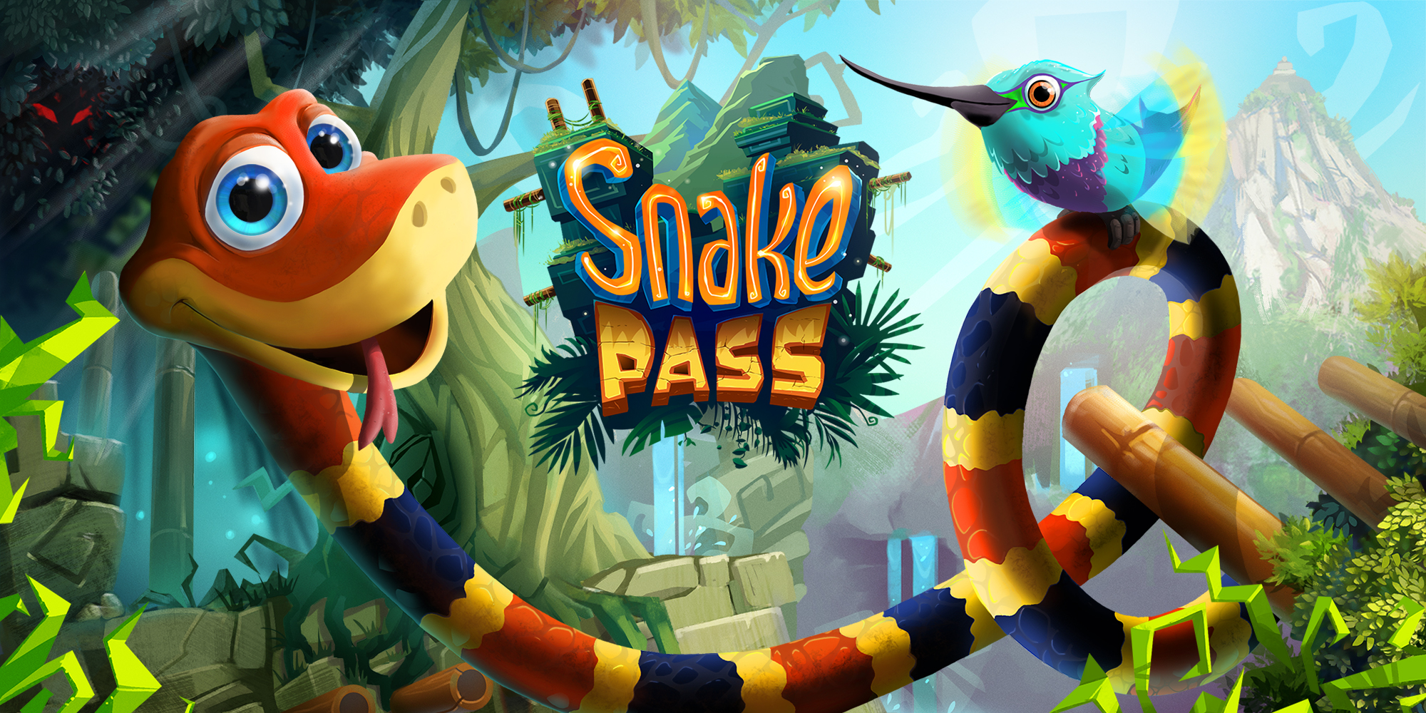 Image result for snake pass switch