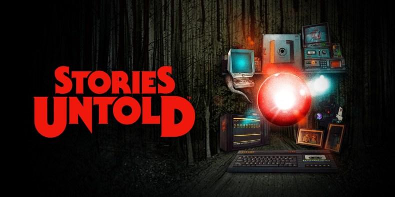 Resultado de imagen para stories untold switch