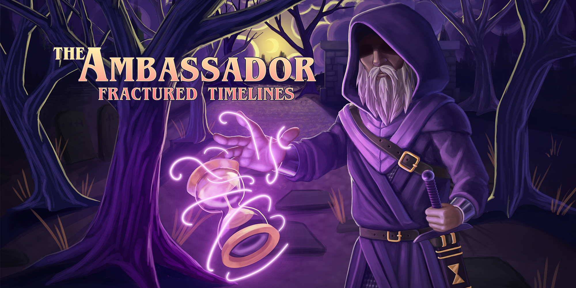 The Ambassador: Fractured Timelines | Nintendo Switch download ...