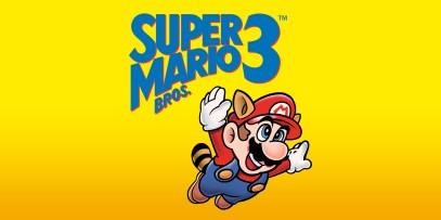Super Mario Bros. 3 | NES | Games | Nintendo