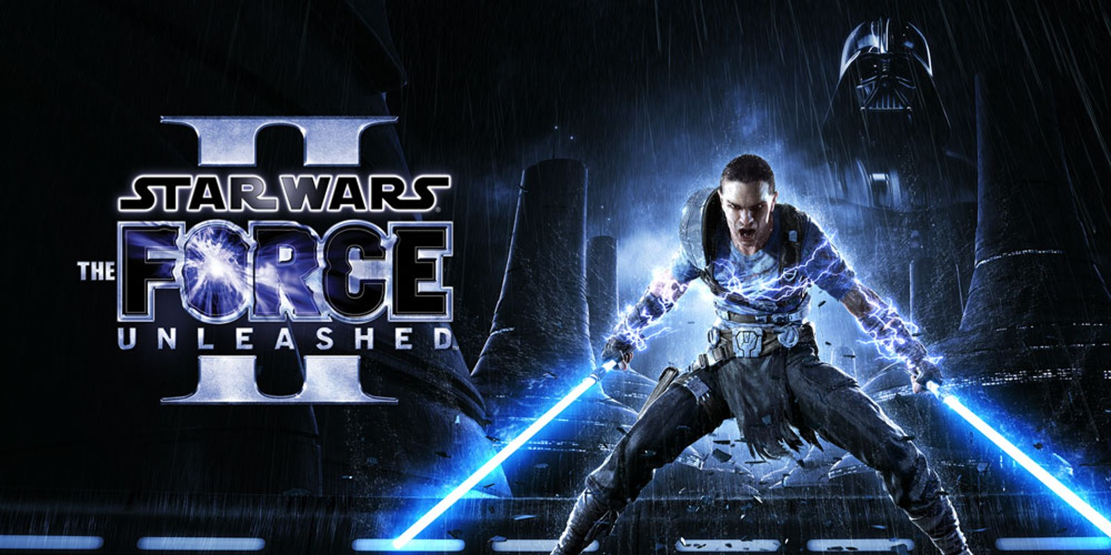 Star Wars The Force Unleashed II Wii Games Nintendo