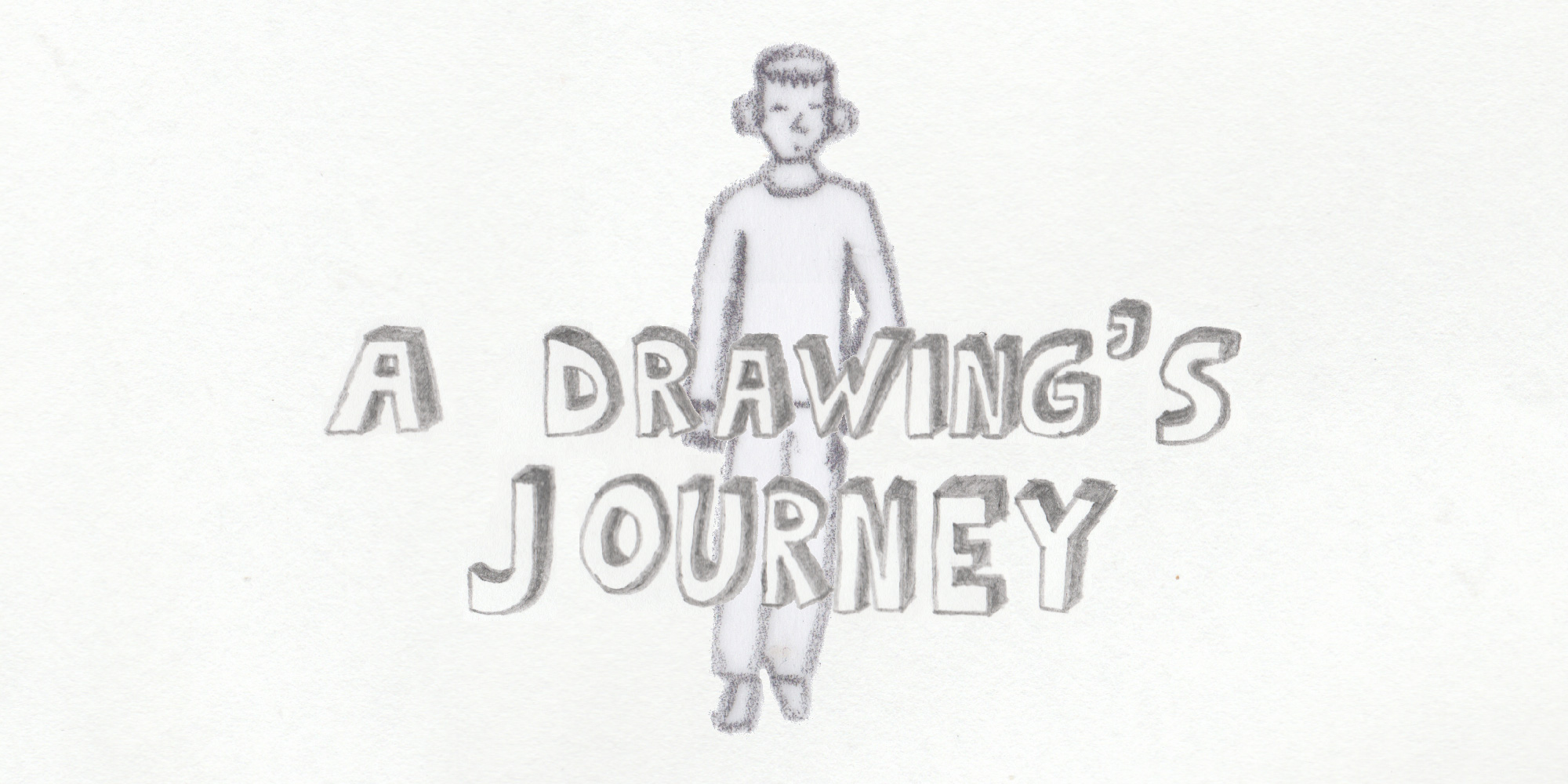 A Drawing S Journey