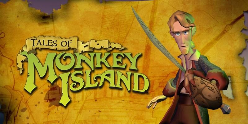 Tales of Monkey Island | WiiWare | Jogos | Nintendo