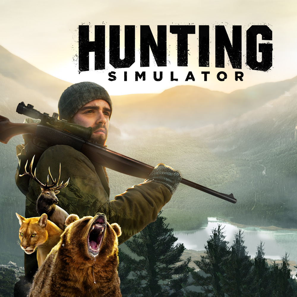 Hunting Simulator Nintendo Switch Download Software Games Nintendo