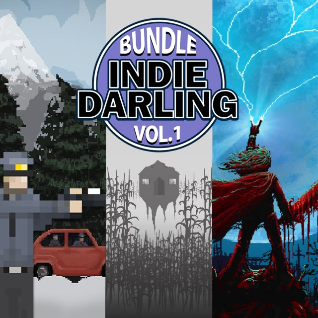 Indie Darling Bundle Vol. 1