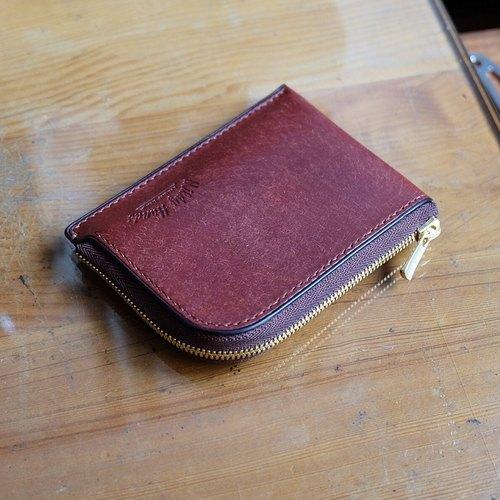 Mildy Hands - C03 - 零錢包 / Pueblo Leather - Mildy Hands | Pinkoi