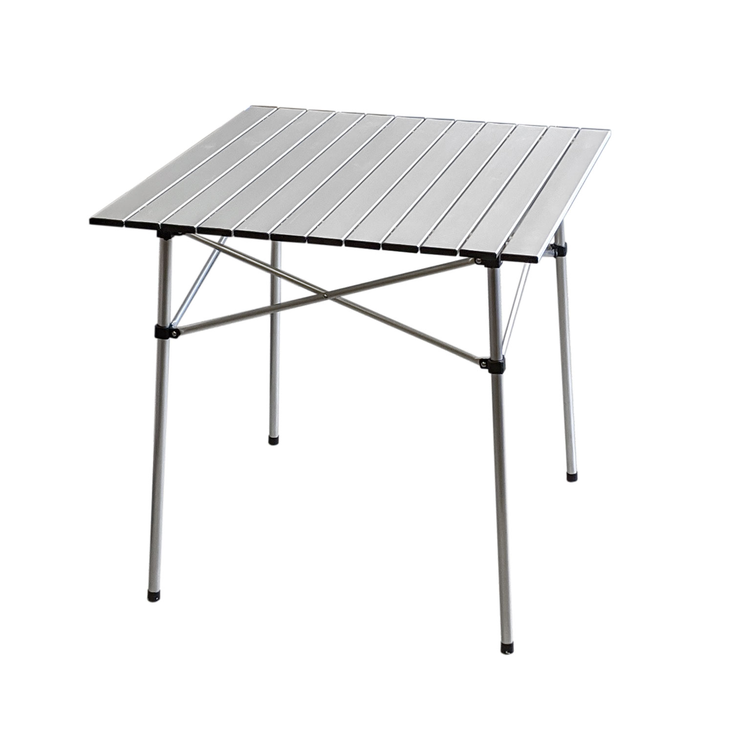 folding table camping 29 5x21 7 aluminium plastic garden table side table ceres webshop