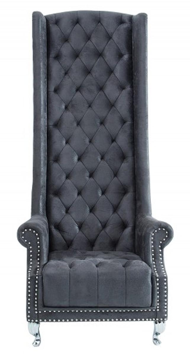 fauteuil baroque moderne gamboahinestrosa