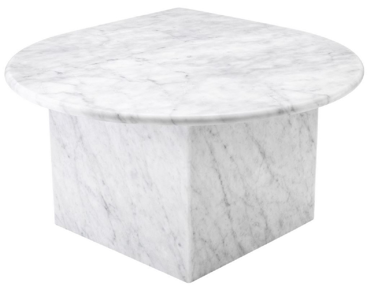 casa padrino luxury coffee table set white 3 living room tables made of high quality carrara marble luxury furniture