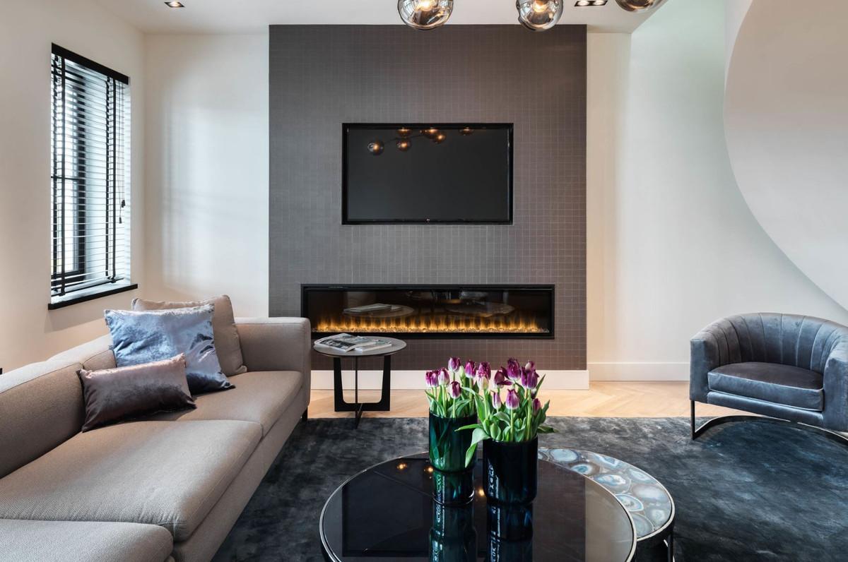 casa padrino tapis de luxe en soie bleu fonce 300 x 400 cm tapis de salon rectangulaire qualite de luxe accessoires de decoration de salon
