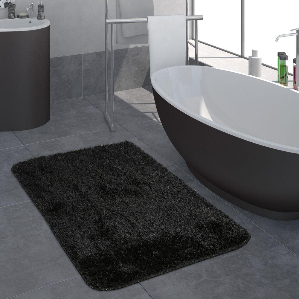 Badezimmer Vorleger Baumwolle