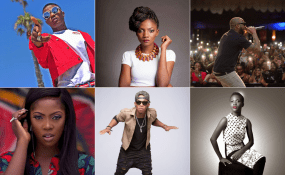 Image result for Artistes to watch in 2018