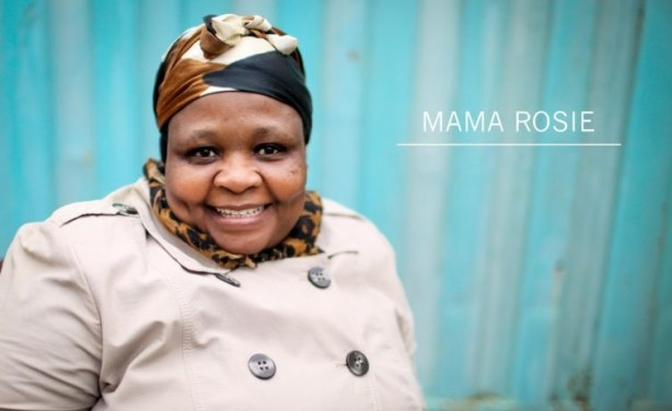 Mama Rosie, South African Child Care Giver, Emerges Daily Trust African Of The Year